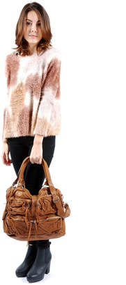 Nell Pocketed leather Bag