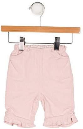 Liberty of London Designs Girls' Corduroy Three Pocket Pants