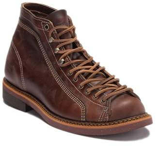 Thorogood Roofer Leather Lace-Up Boot