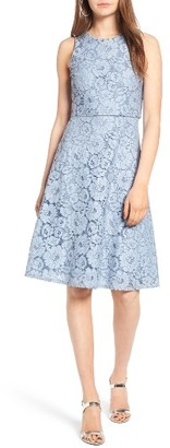 Women's Soprano Popover Lace Dress $49 thestylecure.com