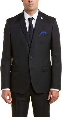 Nick Graham Slim Fit Suit