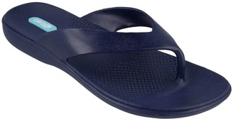OKA b. Thong Sandals - Elle
