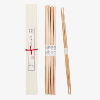 Yoshitatsu Set of 10 Chopsticks