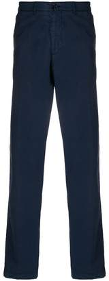 HUGO BOSS tailored fitted trousers