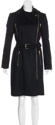 Gucci Wool Long Coat