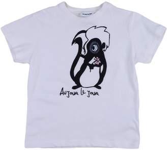 Au Jour Le Jour T-shirts - Item 12093752SH