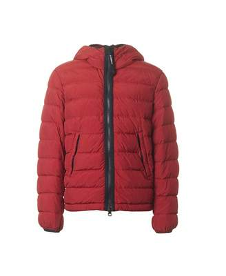 C.P. Company Undersixteen Down Filled Hooded Puffer Jacket