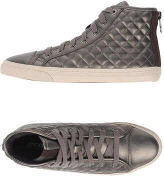 Geox High-tops & sneakers - Item 11083912VW