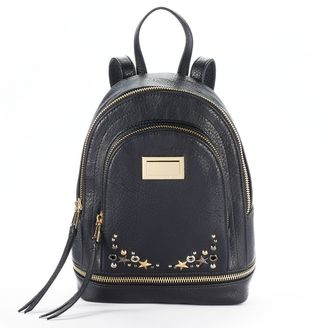 Juicy Couture Dome Backpack $69 thestylecure.com