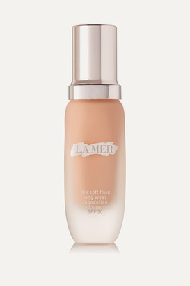 La Mer Soft Fluid Long Wear Foundation - Suede, 30ml