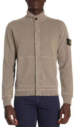 Stone Island Sweatshirt Sweatshirt Men