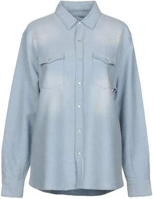 Iro . Jeans IRO. JEANS Denim shirts