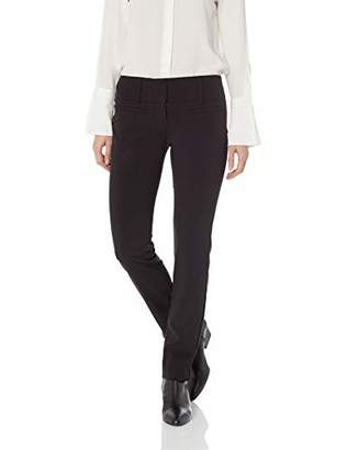 Amy Byer A. Byer Junior's Wide Waisband Pants