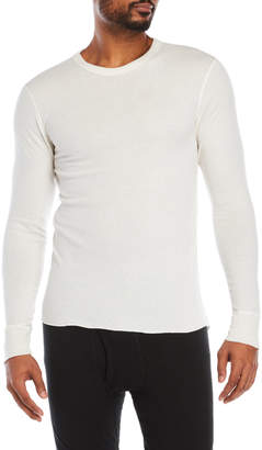 N. Coldpruf Dual Layer Basic Thermal Top