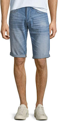 G Star G-Star Men's Rovic Loose Denim Shorts