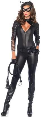 Leg Avenue 85412 Wicked Kitty Halloween Costume