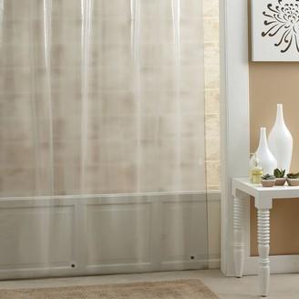 Heavy Weight PEVA Shower Curtain Liner