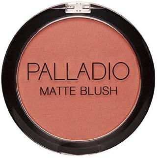 Palladio Matte Blush
