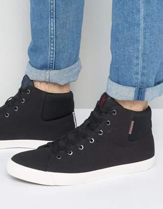 Jack and Jones Dunmore Hi Top Sneakers