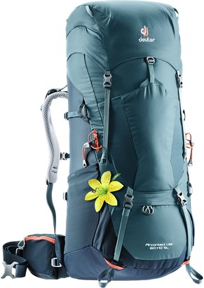 Deuter Aircontact Lite SL 60+10L Backpack - Women's
