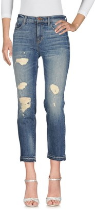 J Brand Denim pants - Item 42649971BS