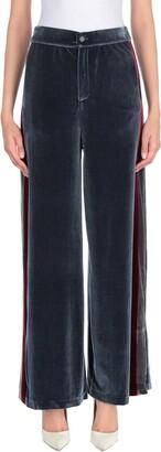 Black Coral Casual pants - Item 13328322ED