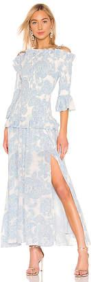 Thurley Golden Hour Dress