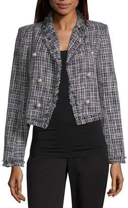 WORTHINGTON Worthington Boucle Jacket