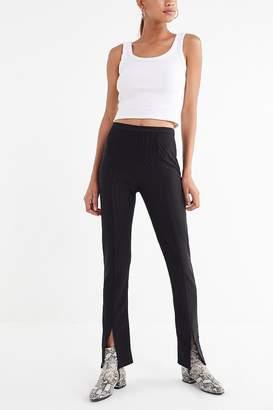 Urban Outfitters Sofia Split-Leg Pant