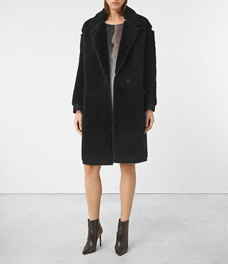 Nola Shearling Coat $1,850 thestylecure.com