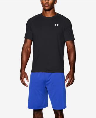 Under Armour Men Tech Short Sleeve Shirt