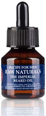 Raw Naturals Imperial Beard Oil, 1.7 oz./ 50 mL