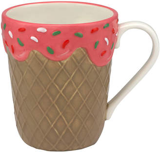 Cath Kidston Ice Cream Novelty Mug