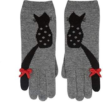 Alice Hannah Women's Flossy Glove