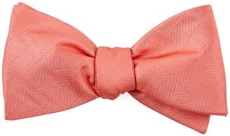 The Tie Bar Herringbone Vow