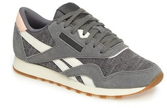 Reebok Classic Sneaker $59.95 thestylecure.com