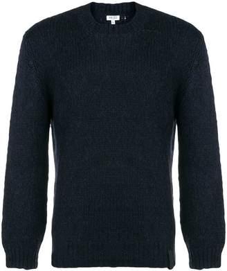 Kenzo chunky knit sweater