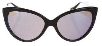 Dita Eclipse Cat-Eye Sunglasses