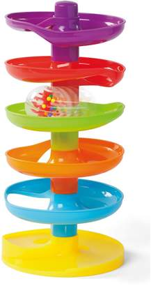 N. Earlyears Whirl 'n Go Ball Tower