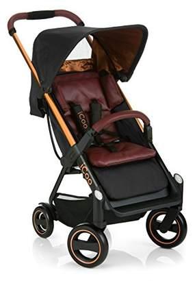 I'coo Acrobat Stroller Shopper, Copper Black