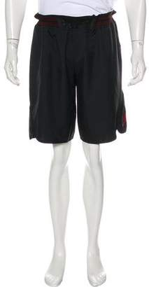 Nike Jordan Dri-Fit Basketball Shorts