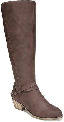 Dr. Scholl's Baker Wide Calf Riding Boot - Women's