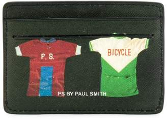 Paul Smith football jersey cardholder