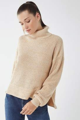 Urban Outfitters Pullover Turtleneck Sweater