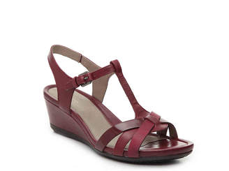 Ecco Touch 45 Wedge Sandal - Women's