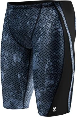 TYR Men's Viper Performance Swimsuit