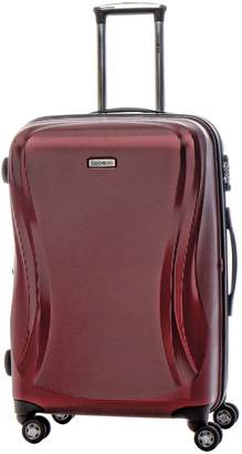 Samsonite Rhapsody Strongshell Medium Expandable Spinner Suitcase
