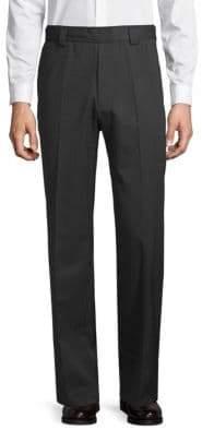 Valentino Classic Wool Pants