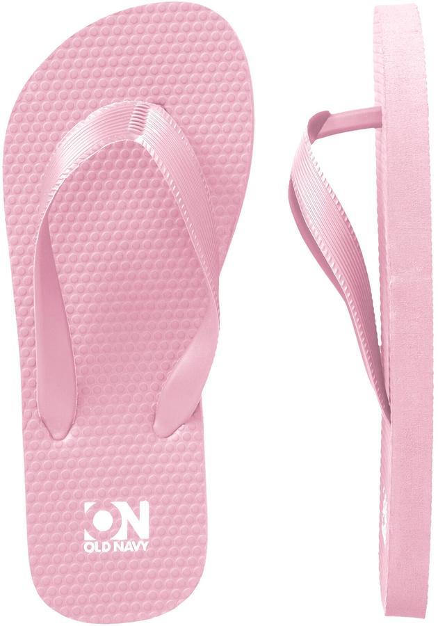 Old Navy Girls Classic Flip-Flops