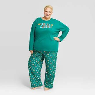 Plus Size Christmas Pajamas.Womens Christmas Pajamas Shopstyle